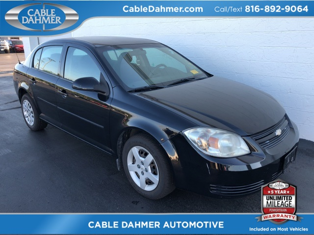 Certified Pre Owned 2010 Chevrolet Cobalt LT