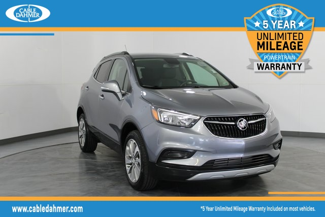 Pre-Owned 2019 Buick Encore Preferred