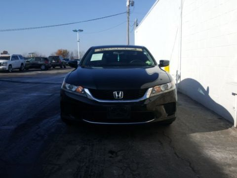 Pre-Owned 2014 Honda Accord LX-S