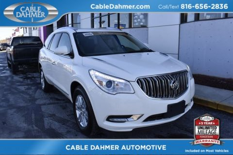 2015 Buick Enclave Convenience Group