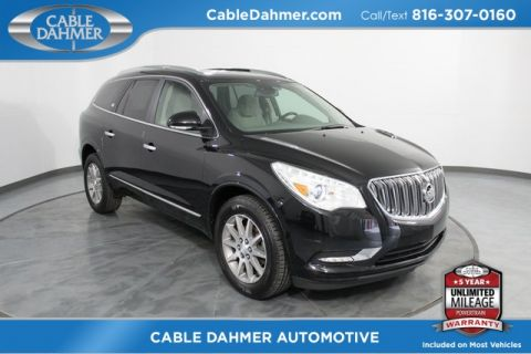 Pre-Owned 2016 Buick Enclave Convenience Group FWD 4D Sport Utility